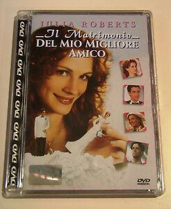 DVD-Il-matrimonio-del-mio-migliore-amico-1996-PERFETTO-Super-Jewel-Box-RARO