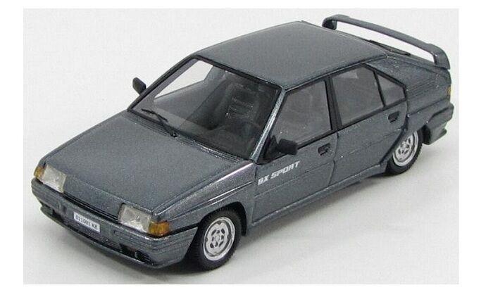 vendita economica Citroën BX Sport    grigio Mettuttiic  1985 (KESS 1 43   KE43011030)  basso prezzo del 40%