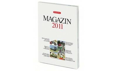 #000618 - Wiking Wiking-rivista 2011-mostra Il Titolo Originale Alleviare Il Caldo E Il Colpo Di Sole