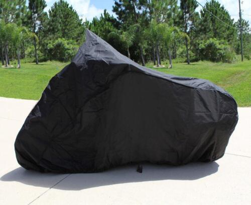 SUPER HEAVY-DUTY BIKE MOTORCYCLE COVER FOR Honda Gold Wing F6B Deluxe 2013-2016