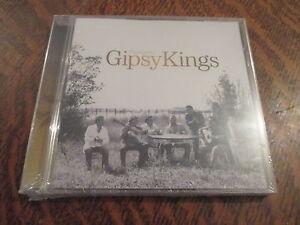 cd album gipsy kings pasajero