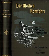 Antonie recentemente A. Vestfalia, di campana Romfahrt E. immagini CERCHIO, Schöningh 1911