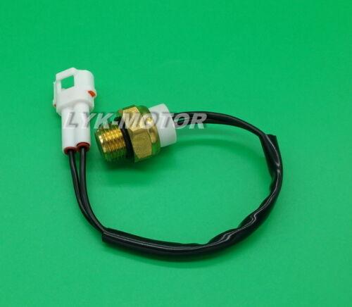 Fan Heat Thermal Sensor Switch Fits 08-10 SUZUKI King Quad 400 LTA400F LTF400F
