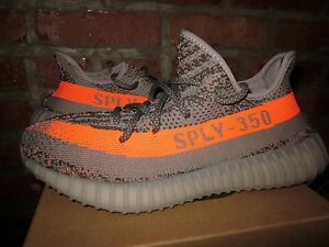 super popular 83fc1 c8b0f adidas yeezy boost 350 v2 beluga size 8.5 350 yeezy boost for sale