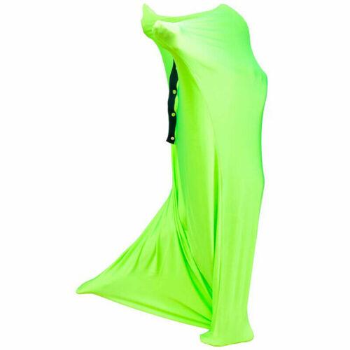 Hyposensitivity Sensory Sox Stretchy Body Sock Full-Body Wrap to Relieve Stress