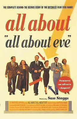 1 of 1 - All About All About Eve P, Good Condition Book, Staggs, Sam, ISBN 9780312273156