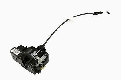 Cadillac GM OEM 05-11 STS Rear Door-Lock Actuator Motor 22741953