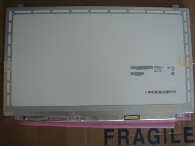 "Pantalla de Visualización LED 15,6"" Slim Samsung LTN156AT30 Chronopost Incluido"