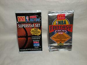 McDonald-039-s-NBA-Trading-Cards