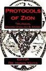 Protocols of Zion: Trilingual, Spanish, English & Arabic: Editor: Dr. Hasan Yahya by Dr Hasan Yahya (Paperback / softback, 2011)