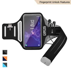 best sneakers d1859 3bb99 Details about GBOS® New Light Weight Armband For Samsung Galaxy S9 S9+  Sport Exercise Gym Case