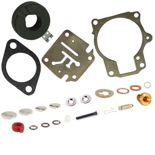 Carburetor Repair Set 392061 For Johnson//Evinrude 20//25//28//30//40//45//48//50//60 USA