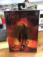 NECA TRICK R TREAT 7 SCALE ULTIMATE SAM FIGURE
