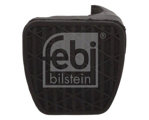 FEBI Pedalbelag Bremspedal für  MERCEDES-BENZ SMART 649007