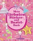 Mein liebstes Sticker- und Bastelbuch (2016, Taschenbuch)
