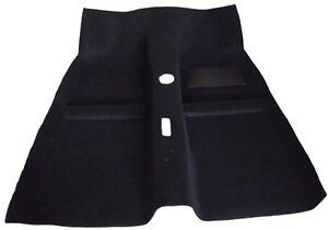 Ford Escort Cut Pile Rhd Moulded Carpet Fits Mk1 Mk2