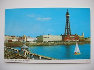 North-Pier-Blackpool-Lancashire-1980s