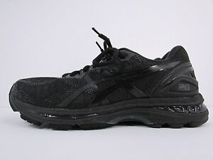 0a8534b144938 MEN S ASICS GEL NIMBUS 20 SIZE 7.5 !WORN AROUND 15 MILES!RUNNING! NO ...