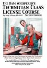 The Ham Whisperer's Technician Class License Course Second Edition by Andy Vellenga (Paperback / softback, 2014)