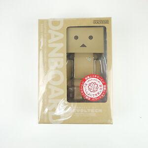 Revoltech-Danbo-Figure-Sakura-Japan-Yotsuba-Kaiyodo-Danboard-5-inch