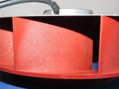 50//60 Hz Ø 250 mm ebm papst Radiallüfter R2E250-AV65-17 230 V 115//160 W