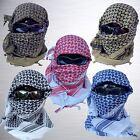Shemagh Head Scarf Military, Arab, Army, SAS, Keffiyeh Desert Scarf British Army