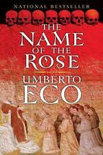 The Name of the Rose : Including Postscript to the Name of the Rose by...