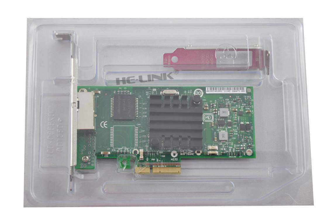 I340-T2 OEM Dual Ports Gigabit Ethernet Server Adapter
