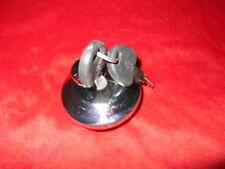 SUZUKI SJ413 SJ410 LJ CHROME FUEL TANK CAP WITH LOCK