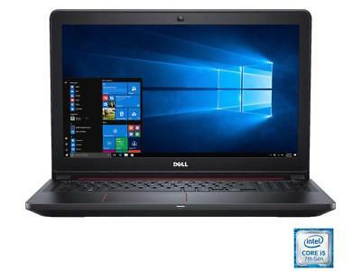 "DELL Inspiron 15.6"" i5 8GB 1TB HDD"