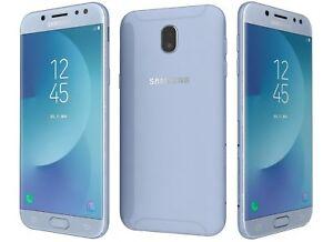 SAMSUNG-GALAXY-J5-2017-16GB-BLU-SILVER-SM-J530-2GB-RAM-5-2-GARANZIA-ITALIA-24-M