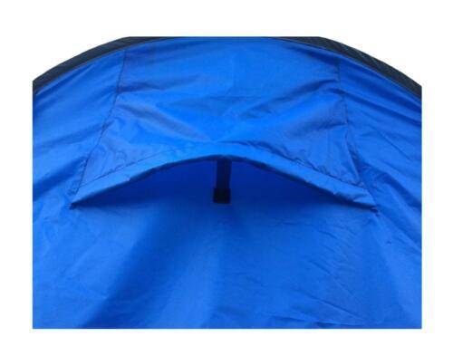 Tente express 2-3 Personne Extérieur Tente de camping tente tent Pop Up 245x145x110cm