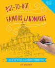 Dot-to-Dot: Famous Landmarks: Join the Dots to Reveal the World's Most Fascinating Places by Glyn Bridgewater (Paperback, 2016)