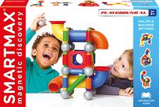 SmartMax Playground XL Magnetspiel Kugelbahn