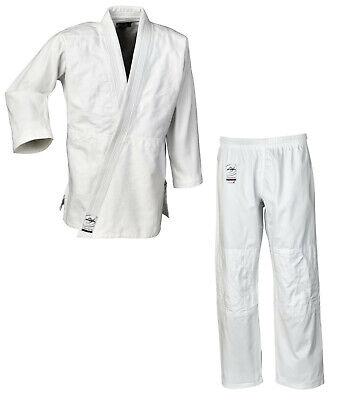 """Judoanzug Judo Gi /""""To start/"""" weiß  450 gr."""