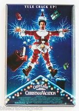 National Lampoon's Christmas Vacation FRIDGE MAGNET (2 x 3 inches) movie poster