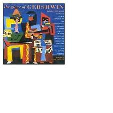 The Glory Of Gershwin / Peter Gabriel Sting Elvis Costello Sinead O'Connor Cher