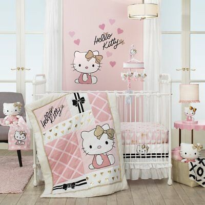 Lambs Ivy Dena Woodland Couture Baby Nursery Crib Bedding CHOOSE 3 4 5 6 PC Set