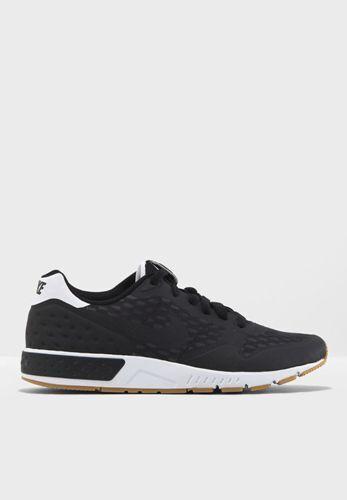 Da Uomo Nike Nightgazer basso basso basso SE Nero Bianco Gum 902818 006 Taglie  _ 7.5 _ 8 _ 8.5 08bc1b