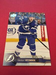 Victor-Hedman-Lightning-2016-2017-Upper-Deck-168