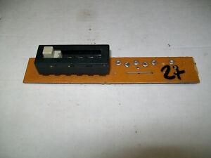 Dunstabzugshaube aeg electrolux juno schalter stufenschalter für