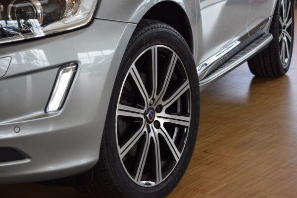 Volvo XC60 2,4 D5 220 Summum aut. AWD - billede 4