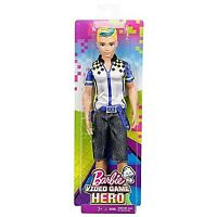 Barbie Video Game Hero Ken Doll