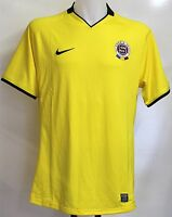 Sparta Prague 2008/09 Short Sleeved Away Shirt By Nike Adults Size Xl Brand
