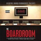 The Boardroom [PA] by Cool Nutz (CD, Feb-2007, Jus' Family)