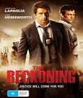 The Reckoning (Blu-ray, 2014)