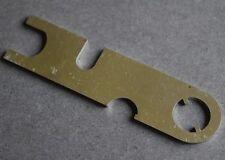 Cox .020 Tee Dee Pee Wee Airplane Engine Wrench - Tool - Spanner 020