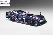 TSM Model 1/18 TSM141826R Porsche 936/76 Martini Racing #1, Limited 1200 pcs