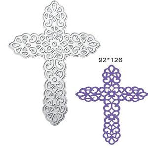 Querblumen-Stencils-DIY-Cutting-Dies-Scrapbooking-Tagebuch-Stanzschablone-Neu