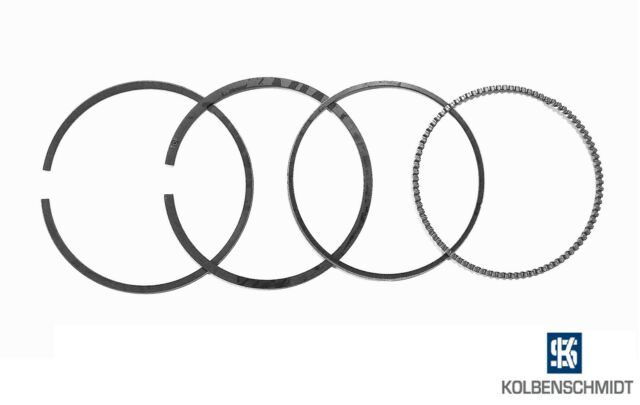 Kolbenringsatz Kolbenschmidt Opel Astra Omega Vecra Zafira u.A 2,0 2,2